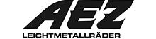 Logo AEZ Leichtmetallräder