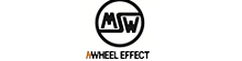 Logo MSW Wheel Effect