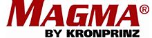 Logo Magma by Kronprinz