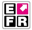 Logo EFR - Einkaufsgesellschaft Freier Reifenfachhändler