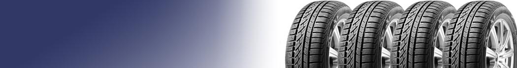 Reifen und Räder von Reifen Uthardt
