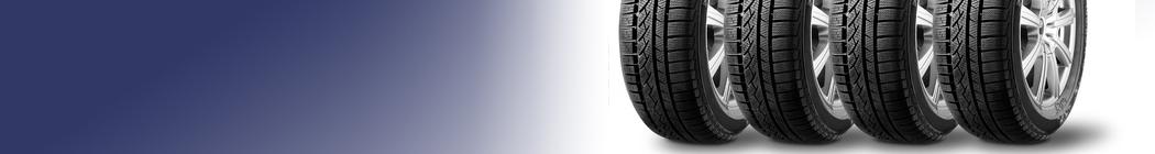Räder und Reifen bei Reifen Uthardt